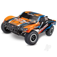 Slash 1:10-Scale 2WD Short Course Racing Truck (+ TQ)