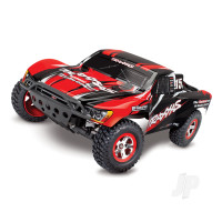 Red Slash 1:10 2WD Short Course Racing Truck (+ TQ)