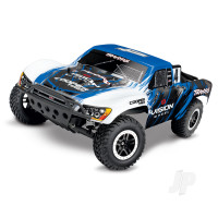 Keegan Kincaid Slash 1:10 2WD Short Course Racing Truck (+ TQ)