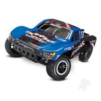 Blue Slash 1:10 2WD Short Course Racing Truck (+ TQ, OBA)
