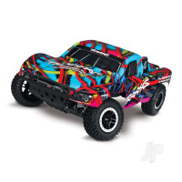 Hawaiian Slash VXL 1:10 2WD Short Course Racing Truck (+ TQi ,TSM)