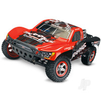Mark Jenkins Slash VXL 1:10 2WD Short Course Racing Truck (+ TQi ,TSM)