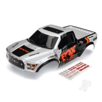 Body, Ford Raptor, Fox (heavy duty) / decals