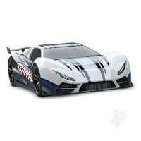 White XO-1 1:7 Scale AWD Supercar (+ TQi, Wireless Module, TSM)