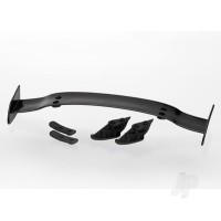 Wing / wing mounts (2 pcs) / washers (2 pcs)