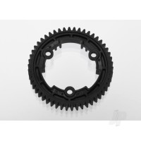 Spur gear, 50-tooth (1.0 metric pitch)