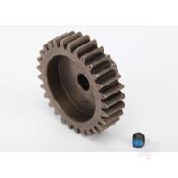 29-T Pinion Gear (1.0 metric pitch) Set (fits 5mm shaft)