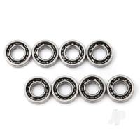Bearings, 3x6x2mm (8pcs)