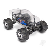 Stampede 4X4 Assembly Kit: 4WD Chassis (+ TQ)