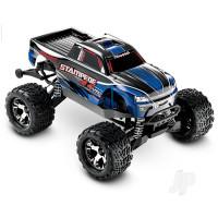 Blue Stampede 4X4 VXL 1:10 Monster Truck (+ TQi ,TSM)