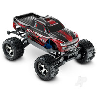 Red Stampede VXL 1:10 4X4 Monster Truck (+ TQi ,TSM, VXL-3s, Velineon 3500)
