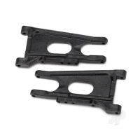 Suspension arms, front & rear (left & right) (2pcs)