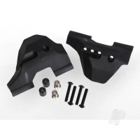 Suspension arm guards, front (2pcs) / guard spacers (2pcs) / hollow balls (2pcs) / 3X16mm BCS (8pcs)