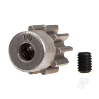 10-T Pinion Gear (32-pitch) (steel) Set
