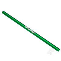 Driveshaft, center, 6061-T6 aluminium (green-anodized) (189mm)