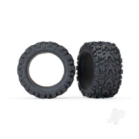 Tyres, Talon EXT 2.8in (2pcs) / foam inserts (2pcs)