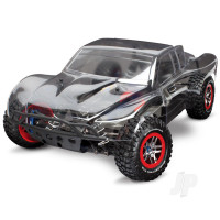 Slash 4X4 Platinum 1:10 4WD Electric Short Course Truck with Low CG chassis