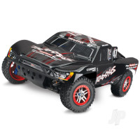 Slash Ultimate VXL Brushless 4WD (+TQi, OBA, TSM, No Battery, No Charger)
