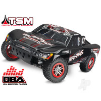 Slash 4X4 VXL 1:10 4WD Electric Short Course Truck (+ TQi, OBA, TSM)