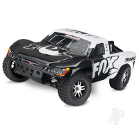 FOX Slash VXL 1:10 4X4 Electric Short Course Truck (+ TQi ,TSM, VXL-3s, Velineon 3500)