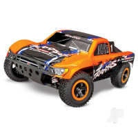 Orange Slash 4X4 VXL 1:10 4WD Electric Short Course Truck (+ TQi ,TSM)
