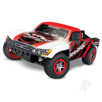 Red Slash 4X4 VXL 1:10 4WD Electric Short Course Truck (+ TQi ,TSM)