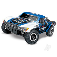 Vision Kincaid Slash 4X4 VXL 1:10 4WD Electric Short Course Truck (+ TQi ,TSM)