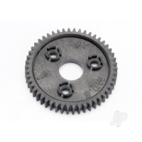 Spur 50-tooth (0.8 metric pitch, compatible with 32-pitch)