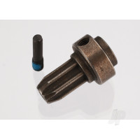 Drive Hub, Front, hardened Steel (1pc) / screw pin (1pc)