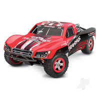 Mark Jenkins 25 Slash 1:16 Scale Pro 4WD Short Course Racing Truck with TQ 2.4GHz radio