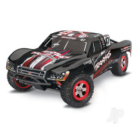 Mike Jenkins Slash Pro 1:16 4X4 Short Course Truck ( +TQ, XL-2.5, Titan 550, 6-Cell NiMH, DC Charger)