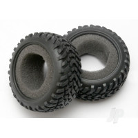 Tyres, SCT Dual Profile (1 Each, Right and Left)