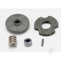 Slipper clutch, complete (includes slipper clutch Hub, clutch pad, spring, 3.0mm NL, 1.5x6mm pin)