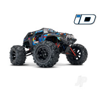 Summit 1:16 Scale 4WD Electric Extreme Terrain Monster Truck (+ TQ)