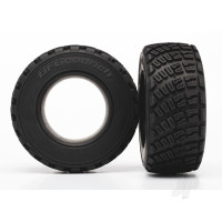Tyres, BFGoodrich Rally, gravel pattern, S1 compound (2pcs) / foam inserts (2pcs)