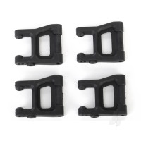 Suspension arms, front & rear (4pcs)