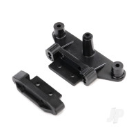 Suspension pin retainer, front & rear