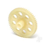 Spur gear, 54-tooth