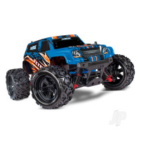 BlueX LaTrax Teton 1:18 4X4 Monster Truck (+ 2.4GHz, 6-Cell NiMH, AC Charger, 4x AA)