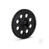 Spur gear, 61-tooth