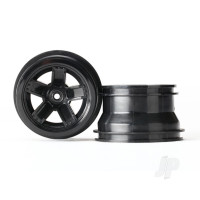 Wheels, Teton (2pcs)