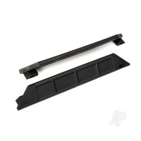 Nerf bars, chassis (2pcs)