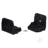 Motor mounts (front and rear) / pins (2pcs)