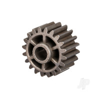 Input transmission, 20-tooth / 2.5x12mm pin