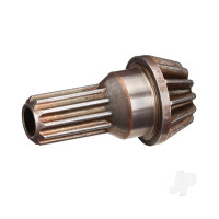 Pinion gear, differential, 11-tooth (rear) (heavy duty) (use with #7792 35-tooth differential ring gear)