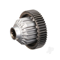 Center drive, torque-biasing (assembled) / 17x26x5 ball bearings (2pcs) (requires #7727X bulkheads)