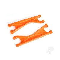 X-Maxx Upper Suspension Arm, Orange (2 pcs)