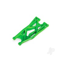 X-Maxx Lower Right Suspension Arm, Green
