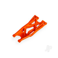 X-Maxx Lower Right Suspension Arm, Orange