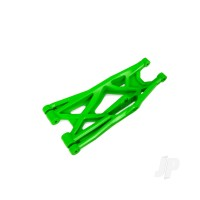 X-Maxx Lower Left Suspension Arm, Green